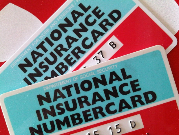 Big changes to UK National Insurance Voluntary Contributions!
